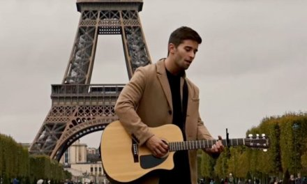 "Jake Miller Drops New Acoustic Video for ""Yellow Lights"" – Watch Now! (@JakeMiller)"