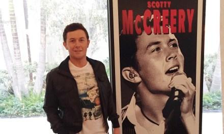 Scotty McCreery to Return to American Idol on February 11th!