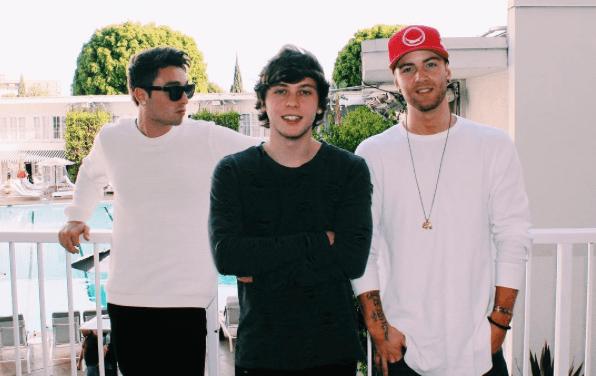 """Emblem3 Drops Live Acoustic Video for Single """"Taboo Love"""" + It's So Good"""