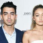 Joe Jonas Hints at New Song inspired by EX Girlfriend Gigi Hadid
