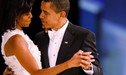 Southside With You: New Movie About the Obamas' First Date – WATCH Trailer