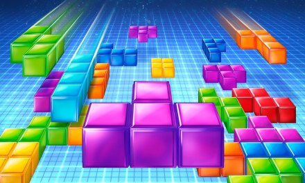 ICYMI: A Tetris Movie Trilogy Is Happening