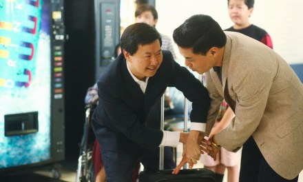 Ken Jeong Guest Stars On The Season Finale Of 'Fresh Off The Boat'