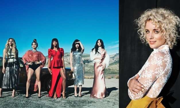 Fifth Harmony & Cam To Perform a Mashup at the 2016 CMT Music Awards