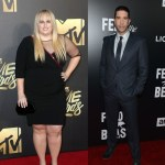 "David Schwimmer & Rebel Wilson ""Drop the Mic"" with James Corden – Watch The Video!"