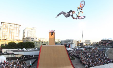 CELEB SECRETS PREDICTS BMX BIG AIR FINAL AT X GAMES AUSTIN 2016