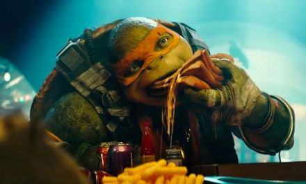 Teenage Mutant Ninja Turtles Tops Weekend Box Office