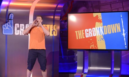 "Rob Gronkowski Celebrates the Worst Sports Fails in New Series ""Crashletes"" – Watch a Sneak Peek!"