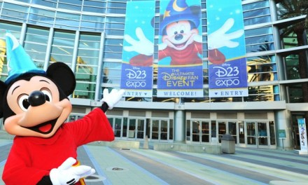 Tickets for Disney's D23 Expo 2017 Go On Sale Next Week – Details