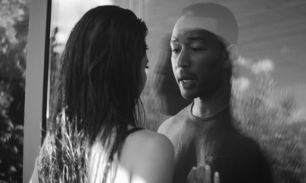 "John Legend And Chrissy Teigen Recreate ""All Of Me"" Video Three Years Later – Watch Now"