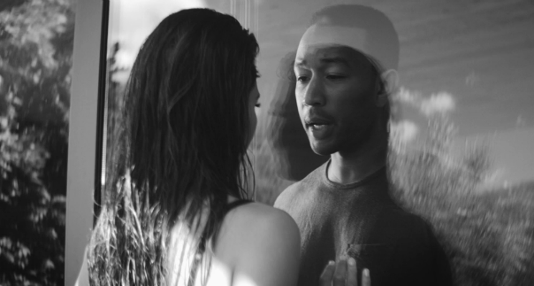 """John Legend And Chrissy Teigen Recreate """"All Of Me"""" Video Three Years Later – Watch Now"""