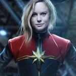 Meet The New Captain Marvel: Brie Larson!