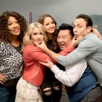 Josh & Gabi Try Speed Dating On Tonight's All New 'Young & Hungry'