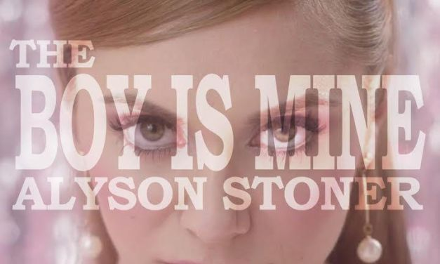 "Alyson Stoner Unveils Music Video for New Song ""The Boy Is Mine"" – Watch Now"