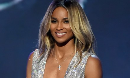 Ciara Added to Esteemed Panel of Judges for 2017 Miss America Competition