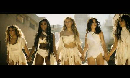 "Fifth Harmony Premiere ""That's My Girl"" Music Video Today – Watch Now"