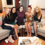 The Girls of Netflix's 'Project MC2' Team Up with Girl Scouts USA for Special S.T.E.M. Event