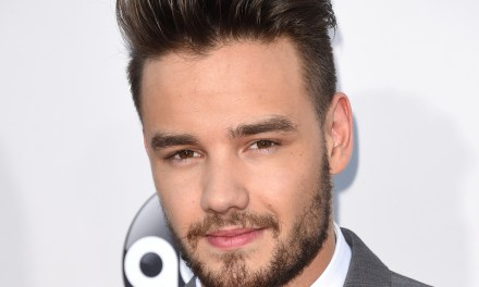 Liam Payne Signs Solo Deal with Republic Records in North America