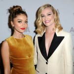 Sarah Hyland & Beth Behrs Show Their Love for Animals at the ASPCA Los Angeles Benefit
