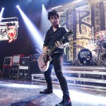 Green Day Headlines Special Show at iHeartRadio Theater in Los Angeles