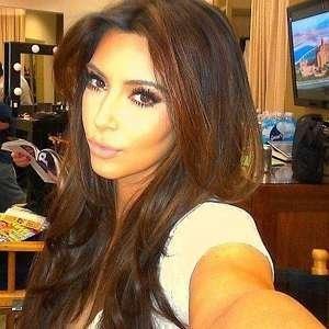 Kim-Selfie