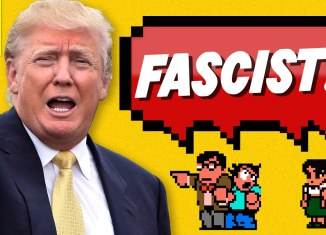 Is Trump REALLY a Fascist?