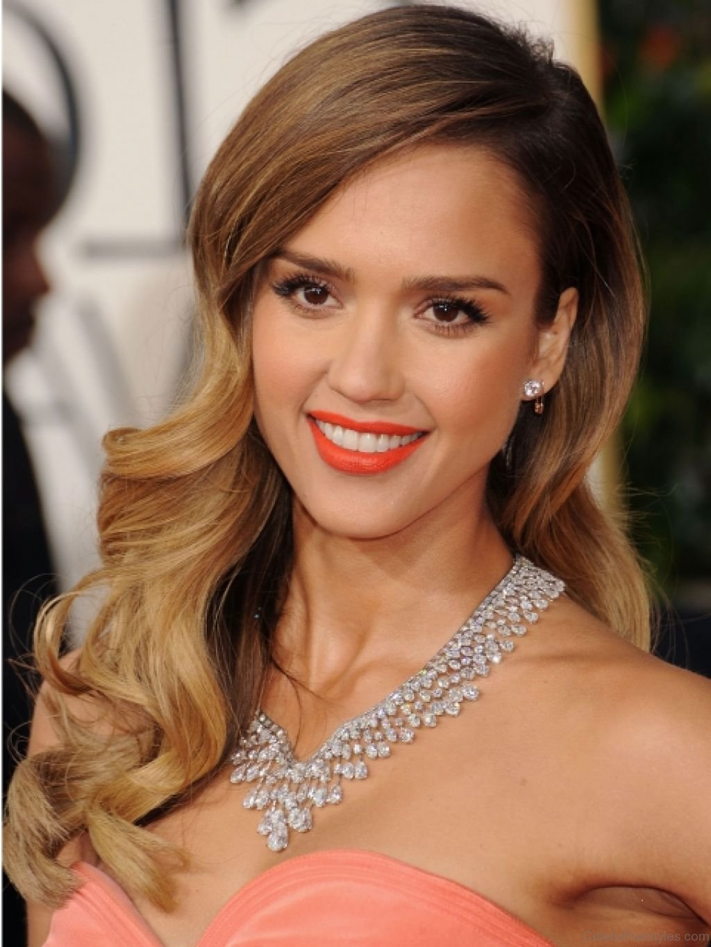 Bob Haircut 53 Stunning Hairstyle Of Jessica Alba