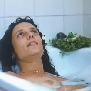Adriana Altaras in Das Geheimnis