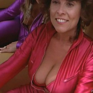 Adrienne Barbeau in Cannonball Run