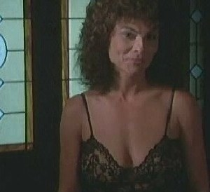 Adrienne Barbeau in Open House
