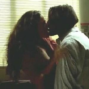 Alice Braga in Solo Dios sabe