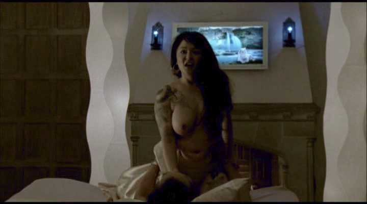 Alison chin naked