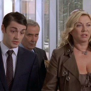 Amanda Redman in Honest