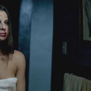 Ana Ayora in Banshee