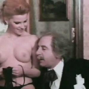 Angelica Chain in Profesor eroticus