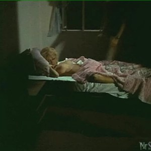 Angelique Pettyjohn in GI Executioner
