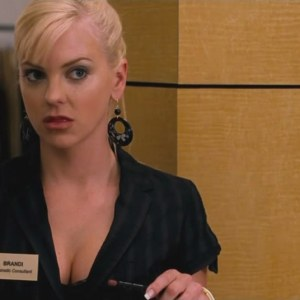 Anna Faris in Observe and Report