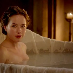 Anna Popplewell in Reign
