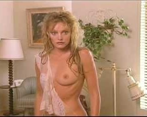 Arielle Dombasle in The Boss' Wife