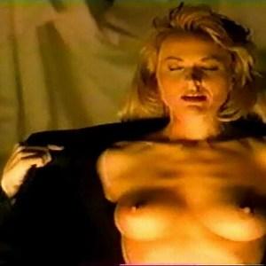 Barbara Alyn Woods in Inside Out