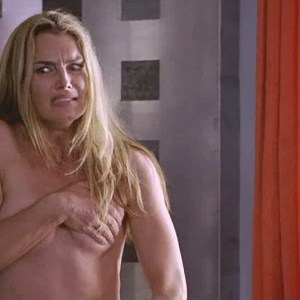 Brooke Shields in Bob the Butler