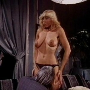 Carol Connors in Candy Goes to Hollywood