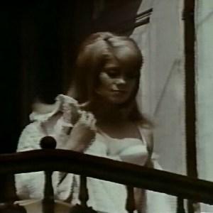 Catherine Deneuve in Das Liebeskarussell