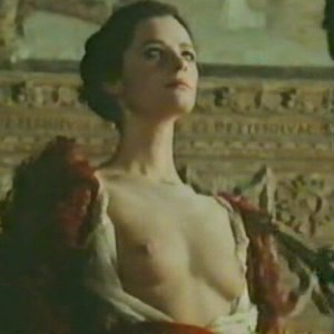Charlotte Rampling in Addio fratello crudele AKA 'Tis Pity She's a Whore