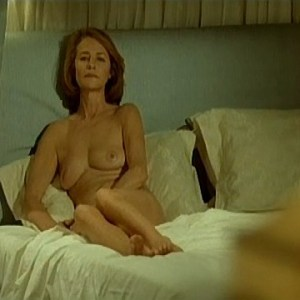 Charlotte Rampling in Desaccord parfait
