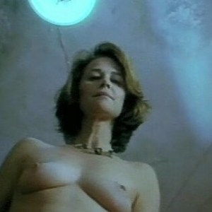 Charlotte Rampling in Signs Wonders