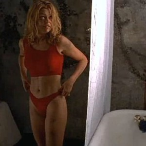 Charlotte Ross in Kidnapped in Paradise