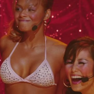 Christina Milian in Be Cool