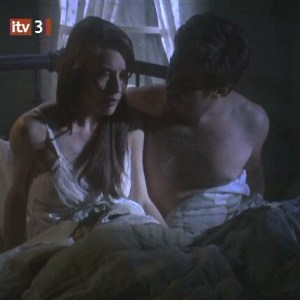 Claire Forlani in Carolina Moon