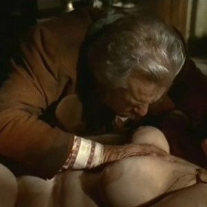 Cynthia Ettinger in Deadwood